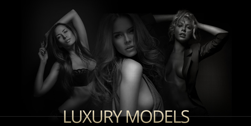 logo luxury models